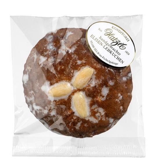 Lebkuchen & Gebrannte Mandeln