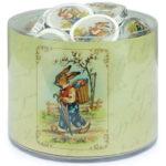 Schokolade Schokolade Ostertaler Vollmilch, Ihre Genuss-Agentur
