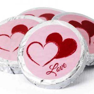 Schokolade Love-Taler DreiMeister, Ihre Genuss-Agentur
