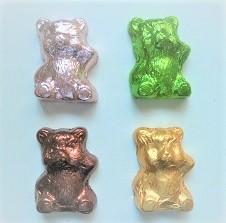 Bär Balu aus Schokolade, Ihre Genuss-Agentur