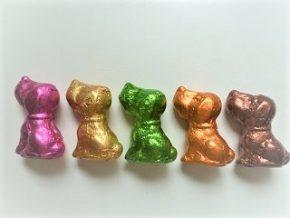 Dackel aus Schokolade, Ihre Genuss-Agentur