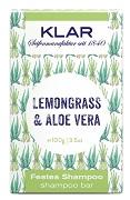 Festes Shampoo Conditioner Lemongras Aloe Vera, Ihre Genuss-Agentur