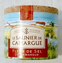 Fleur de Sel Camargue, Ihre Genuss-Agentur