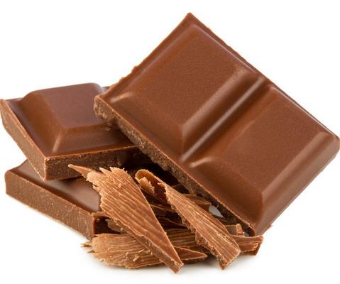 Vollmilch-Schokolade