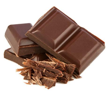 Zartbitter - Schokolade
