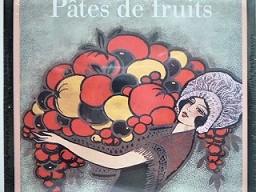 Fruchtgelee - Pates de Fruits Geschenkpackung, Ihre Genuss-Agentur