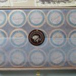 Golddublonen 45 Stück Zartbitterschokolade. Genuss-Agentur