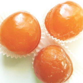 Kandierte Aprikosen, Ihre Genuss-Agentur