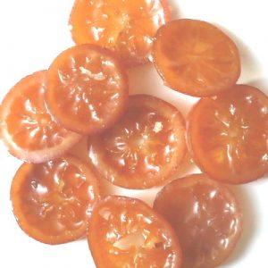Kandierte Clementinen, Ihre Genuss-Agentur