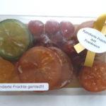 Kandierte Früchte gemischt, Genuss-Agentur
