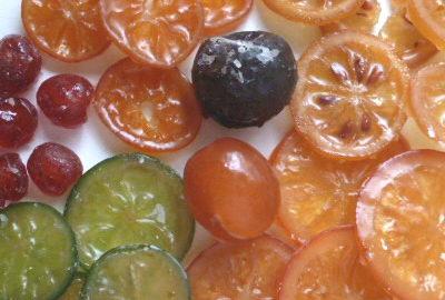 Kandierte Früchte aus Frankreich, Ihre Genuss-Agentur