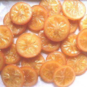 Kandierte Früchte Grosspackung, Ihre Genuss-Agentur