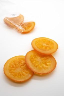 Kandierte Orangen, Ihre Genuss-Agentur