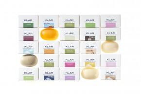 Seifenmanufaktur Klar – Kleine Gästeseifen 20 g, Ihre Genuss-Agentur