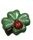 Glücks-Kleeblatt Schokolade, Ihre Genuss-Agentur