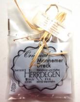 Mannheimer Dreck Cafe Herrdegen, Genuss-Agentur