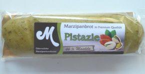 Odenwälder Marzipanbrot Pistazie, Ihre Genuss-Agentur