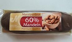 Odenwälder Marzipan in Zartbitter-Schokolade, Ihre Genuss-Agentur