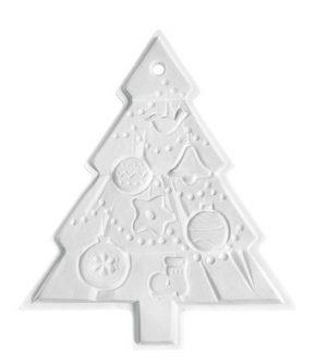 Meissen Weihnachtsbaum Porzellan, Ihre Genuss-Agentur