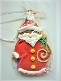 Weihnachtsmann Lebkuchen, Ihre Genuss-Agentur