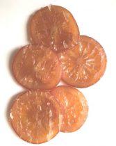 Kandierte Orangen zweite Wahl, Genuss-Agentur