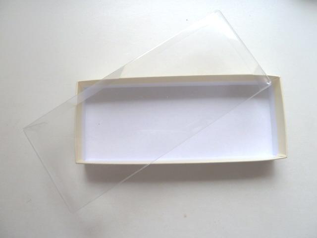 Kleine Schachteln 16,5 x 6,5 cm, Genuss-Agentur