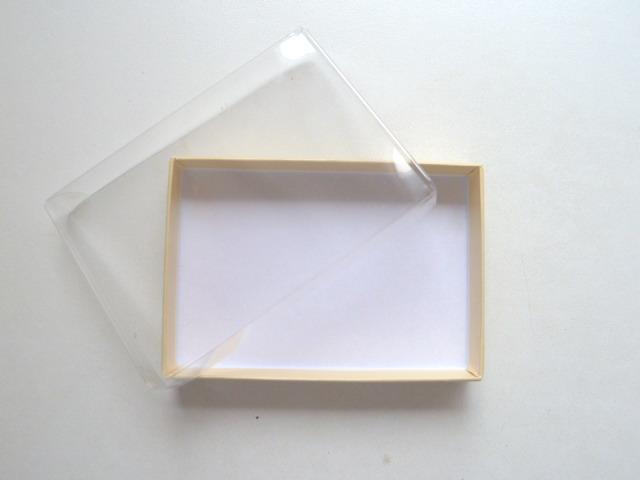 Schachteln klein 9,5 cm x 6,5 cm, Ihre Genuss-Agentur