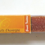 Fruchtgelee - Pates de Fruits Frankreich, Genuss-Agentur