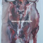 Red Bull Kunstdruck, art-cavallo