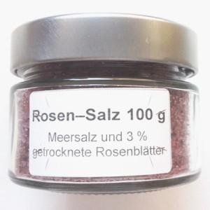 Rosen-Salz Cablanca, Genuss-Agentur