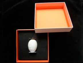 Meissen Porzellan Osterei Schachtel, Ihre Genuss-Agentur