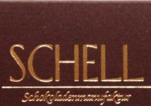 Schell Schokoladenmanufaktur, Ihre Genuss-Agentur