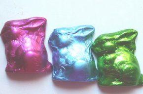 Sitzhäschen aus Schokolade, Ihre Genuss-Agentur