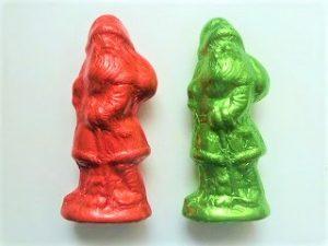 Weihnachtsmann Schokolade 15 cm, Ihre Genuss-Agentur
