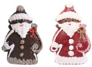 Weihnachten Schokolade und mehr