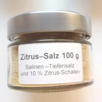 Zitrus-Salz Cablanca, Genuss-Agentur