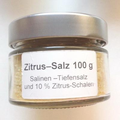 Feine Salze & Gewürze