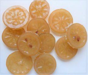 Kandierte Zitronen, Ihre Genuss-Agentur